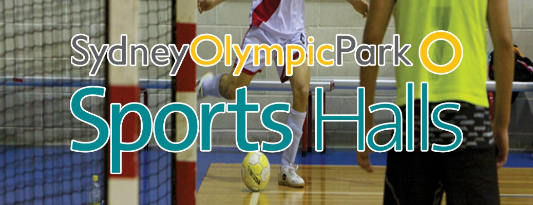 Sydney Olympic Park Homebush April Competitions